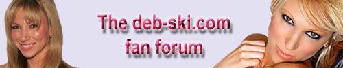 deb-ski.com Deborah Gibson fan forum